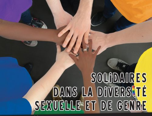 Symposium – Together in Sexual and Gender Diversity