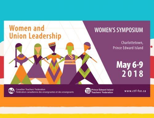 Symposium sur les questions féminines