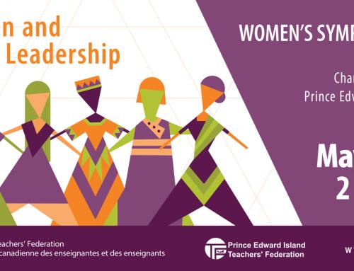 CTF Women's Symposium