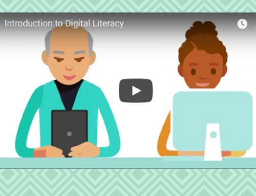 New Digital Literacy Resources for Teachers