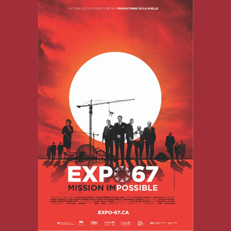 EXPO67 MISSION IMPOSSIBLE