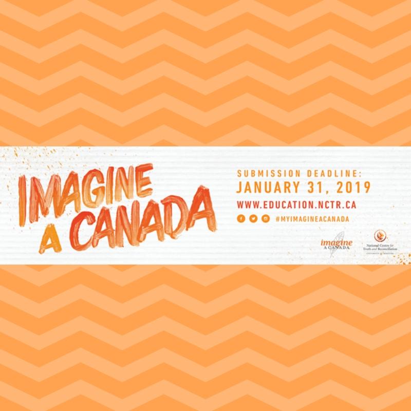 Imagine a Canada