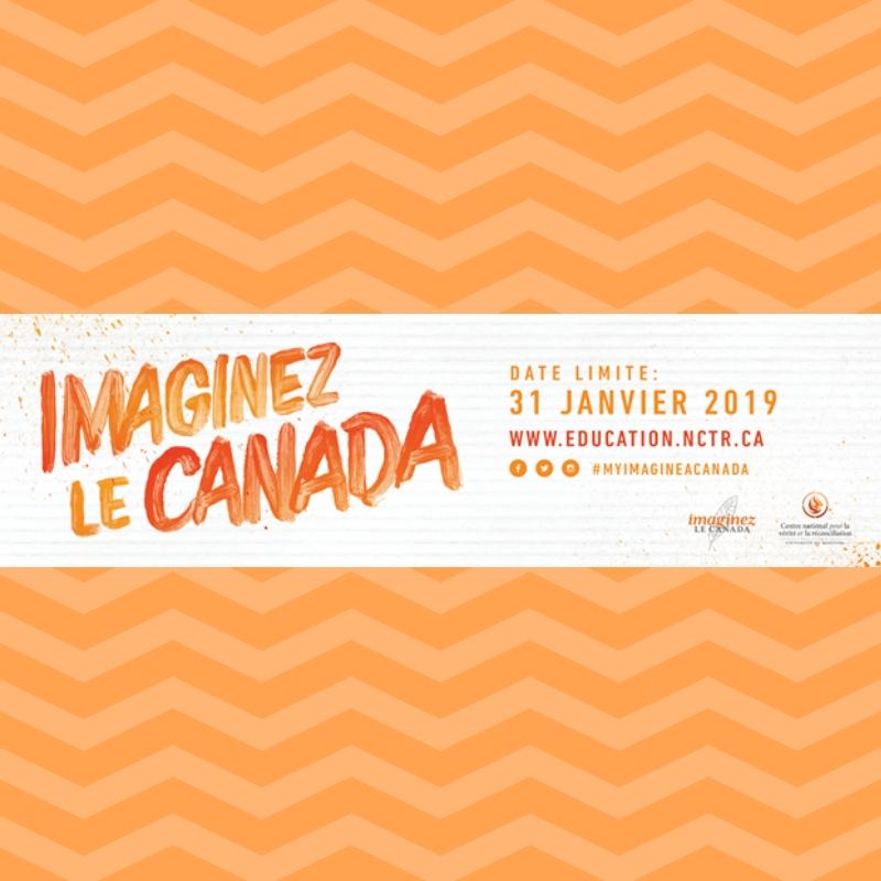 Imaginez le Canada