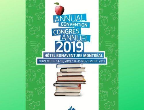 QPAT Annual Convention