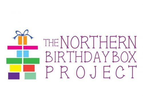 "Le ""Northern Birthday Box Project"""